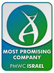 PMWC Israel Most Promising Company